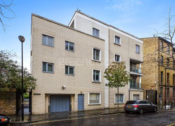 Thumbnail 1 bed property for sale in Railway Street, Islington, London