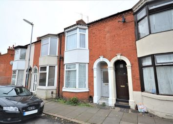 Thumbnail 2 bed terraced house to rent in Countess Road, St James, Northampton