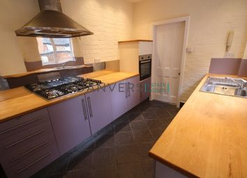 Thumbnail 6 bed terraced house to rent in Winchester Avenue, Leicester