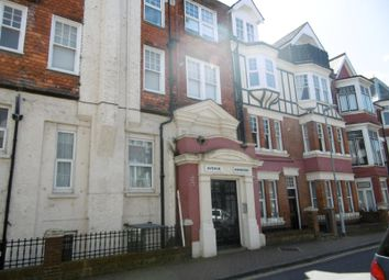 Thumbnail 3 bed flat to rent in Avenue Mansions, Elms Avenue, Eastbourne