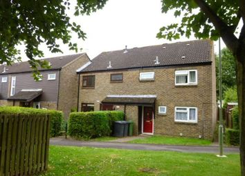Thumbnail 3 bed terraced house to rent in Boyce Close, Basingstoke