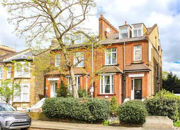 Thumbnail 1 bed flat for sale in Cambridge Road, Wanstead, London