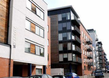 Thumbnail 1 bed flat for sale in Jupiter, 58 Sherborne Street, Birmingham