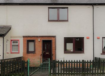 Thumbnail 2 bed terraced house for sale in Annandale Road, Moffat