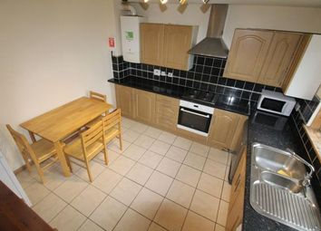 Thumbnail 4 bed flat to rent in Rousay Place, Aberdeen