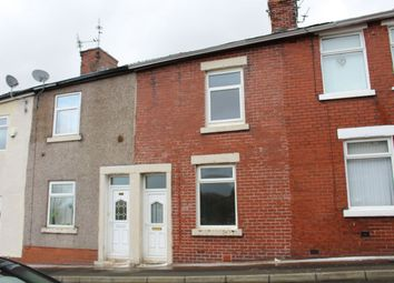 2 bed terraced house to rent in Walter Street, Huncoat, Accrington BB5