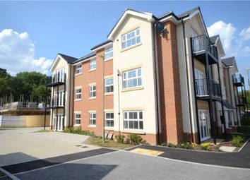Osprey House, Hurst Avenue, Blackwater GU17. 2 bed flat