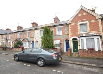 Thumbnail 2 bedroom end terrace house to rent in Norton Road, Reading