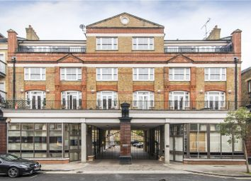Thumbnail 2 bed flat for sale in Bromells Road, London