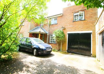 Thumbnail 5 bedroom detached house for sale in North Green, Goldings, Hertford