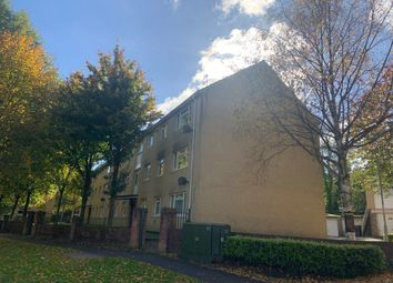 Thumbnail 3 bed flat for sale in George Street, Pontnewynydd, Pontypool