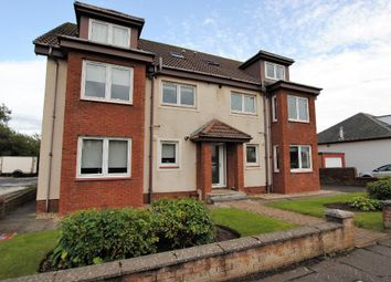 Thumbnail 2 bed flat for sale in Midton Road, Prestwick, South Ayrshire