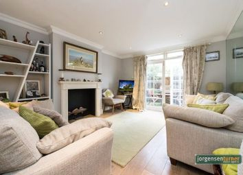 2 bed maisonette to rent in Portgate Close, London W9