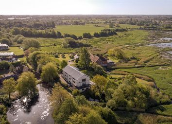 Thumbnail 3 bed flat for sale in The Mill, Mill Lane, Chichester, West Sussex