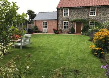 Thumbnail 3 bed cottage to rent in Pound Green, Cowlinge, Newmarket