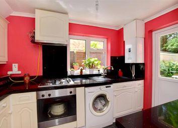 Thumbnail 3 bed semi-detached house for sale in Welland Road, Tonbridge, Kent