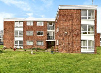 Thumbnail 2 bedroom flat for sale in Merlin Court, Bembridge Gardens, Ruislip, Middlesex