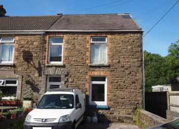 Thumbnail 1 bedroom terraced house to rent in Church Street, Gowerton, Swansea