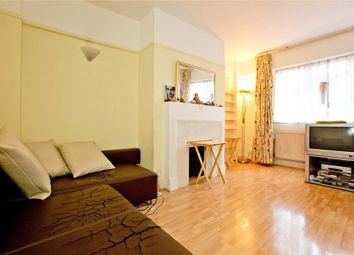Thumbnail 1 bed flat for sale in Embassy House, West End Lane