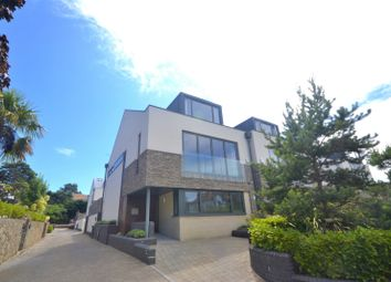 Thumbnail 4 bedroom detached house for sale in Panorama Road, Sandbanks, Poole, Dorset
