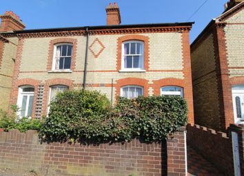 Thumbnail 3 bed semi-detached house for sale in Drove Road, Biggleswade