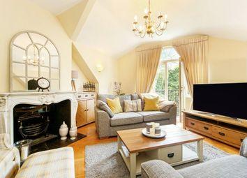 Thumbnail 4 bedroom flat to rent in Lawson Close, Wimbledon