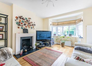 Thumbnail 6 bed semi-detached house for sale in Syon Park Gardens, Osterley