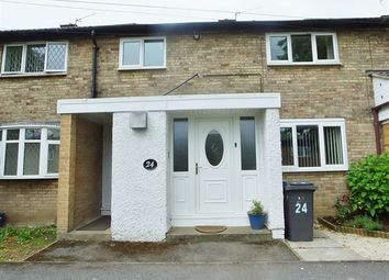 Thumbnail 3 bed terraced house for sale in Overend Road, Sheffield