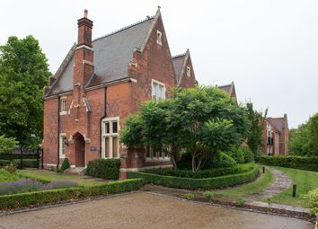 Thumbnail 2 bed flat for sale in Brewster Court, The Galleries, Pastoral Way, Brentwood