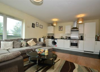 Thumbnail 2 bed flat for sale in Spectre Court, Hatfield, Hertfordshire