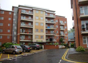 Thumbnail 2 bedroom flat to rent in Bridge Court, Stanley Road, South Harrow