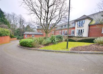 Thumbnail 2 bed flat for sale in The Spires, Eastfield Road, Brentwood, Essex