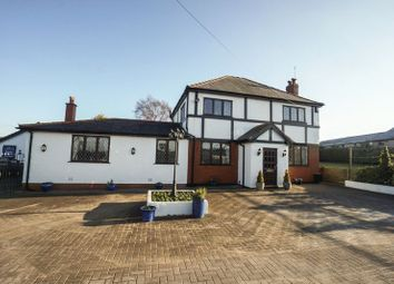Thumbnail 3 bed detached house for sale in Chorley Road, Westhoughton, Bolton