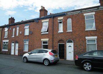 Thumbnail 3 bed terraced house for sale in Henry Street, Crewe, Cheshire