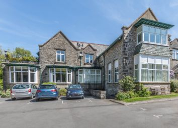 Thumbnail 2 bed flat for sale in 18 Meathop Grange, Meathop, Grange-Over-Sands