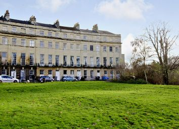 Thumbnail 1 bed flat to rent in Norfolk Crescent, Bath