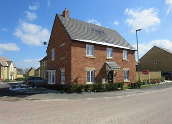 Thumbnail 4 bed property to rent in Elmhurst Way, Carterton