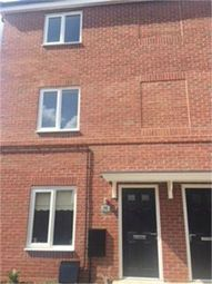 Thumbnail 2 bed flat to rent in Metcalfe Close, Burton-On-Trent, Staffordshire
