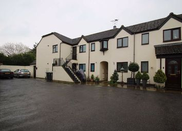 Thumbnail 1 bed flat to rent in High Street, Dilton Marsh, Wiltshire