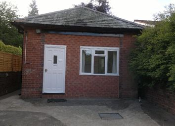 Thumbnail 1 bed bungalow to rent in Cotton Lane, Moseley, Birmingham