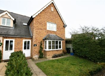 Thumbnail 3 bed semi-detached house to rent in Forest Drive, Fyfield