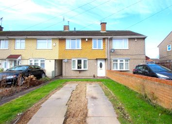 3 bed terraced house for sale in Ibbetson Avenue, Glenfield, Leicester LE3