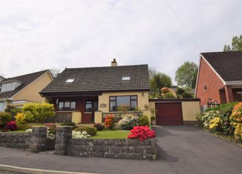 Thumbnail 3 bedroom detached bungalow for sale in Knowle Gardens, Combe Martin, Ilfracombe