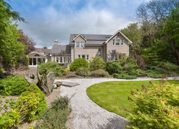 Thumbnail 5 bed detached house for sale in Montgarrie, Alford
