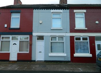 Thumbnail 2 bed terraced house to rent in Cockburn Street, Liverpool