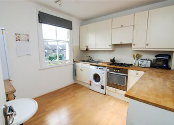 Thumbnail 1 bed flat to rent in Albert Road, Stroud Green, London