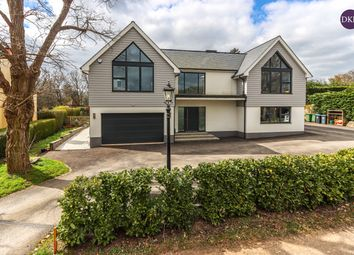 Thumbnail 4 bed detached house to rent in Megg Lane, Chipperfield, Kings Langley