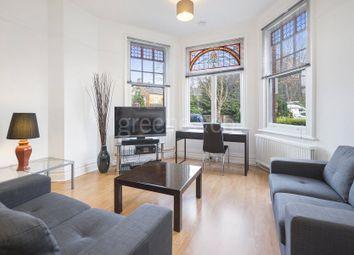 Thumbnail 1 bedroom flat to rent in Exeter Road, Kilburn, London