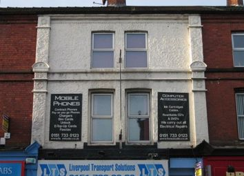 Thumbnail 5 bed flat to rent in Smithdown Road, Liverpool, Merseyside