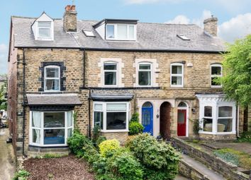 1 bed flat to rent in Conduit Road, Crookes, Sheffield S10